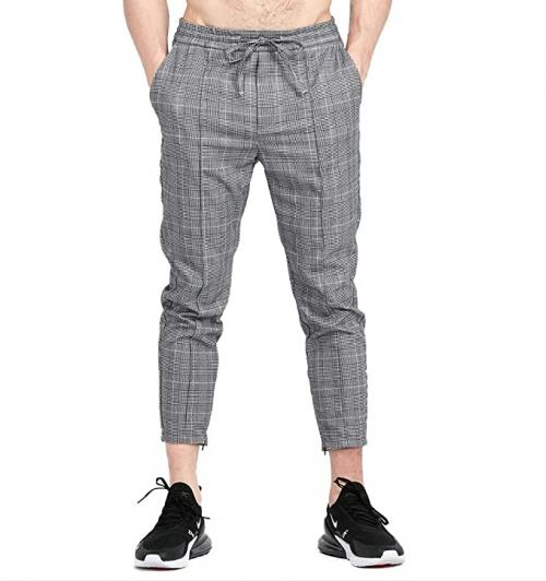 Pantalones A Cuadros Para Hombre Jeans Y Chinos Cuadros Acuadros Net